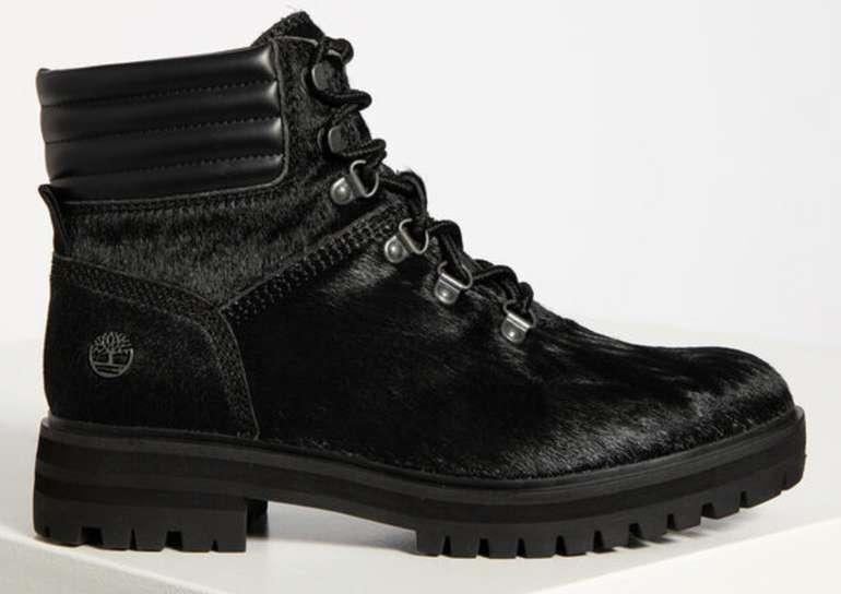 Timberland Boots London Square Hiker für 107,04€ inkl. Versand (statt 126€)