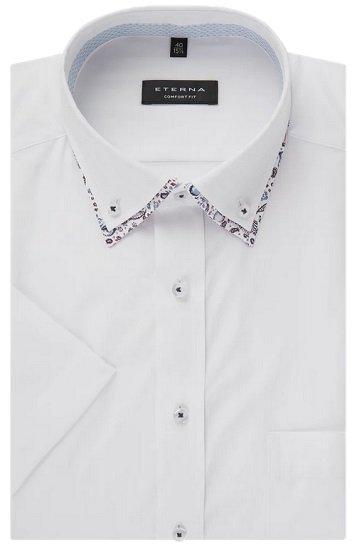 ETERNA Comfort Fit Business-Hemd aus Popeline für 16,99€ (statt 35€)