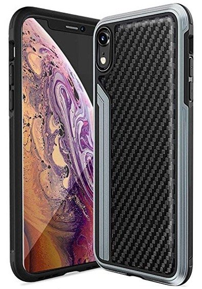Ocyclone Handyhülle (Case) für iPhone XR nur 4,99€ inkl. Versand (Prime)