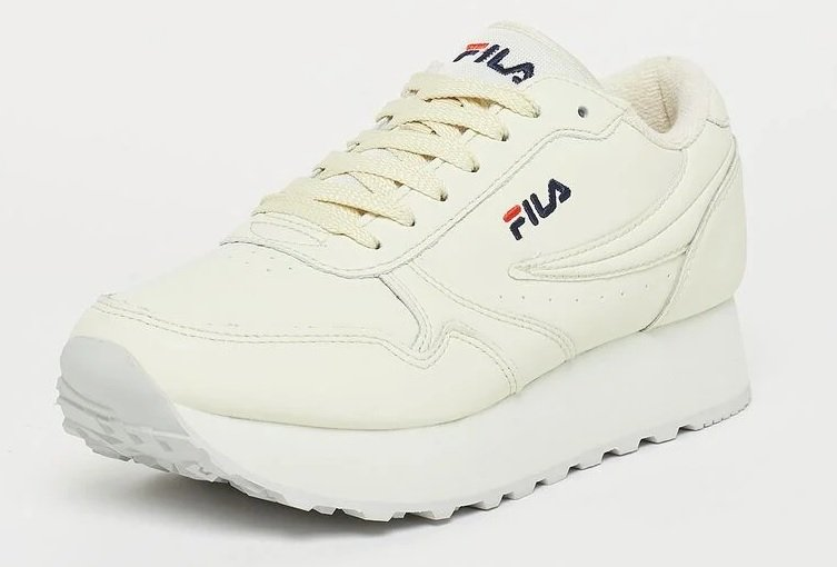 Fila Orbit L Sneaker für 51,99€ inkl. Versand (statt 60€)