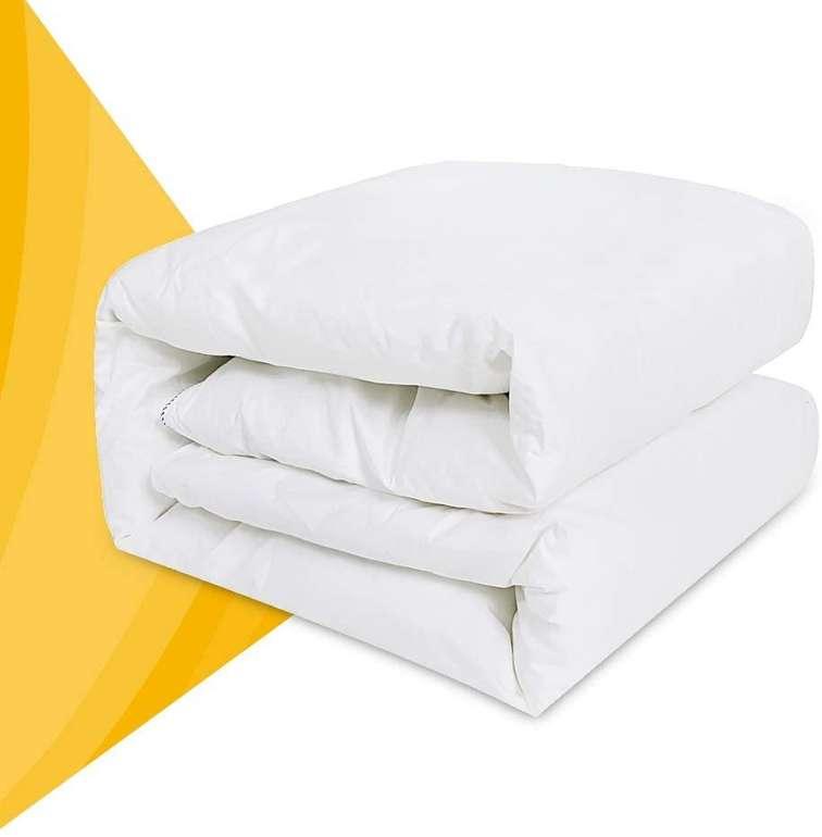 ComfortAce 4 Jahreszeiten Bettdecke (140 x 200 cm, antiallergisch) für 28,19€ inkl. Versand (statt 47€)