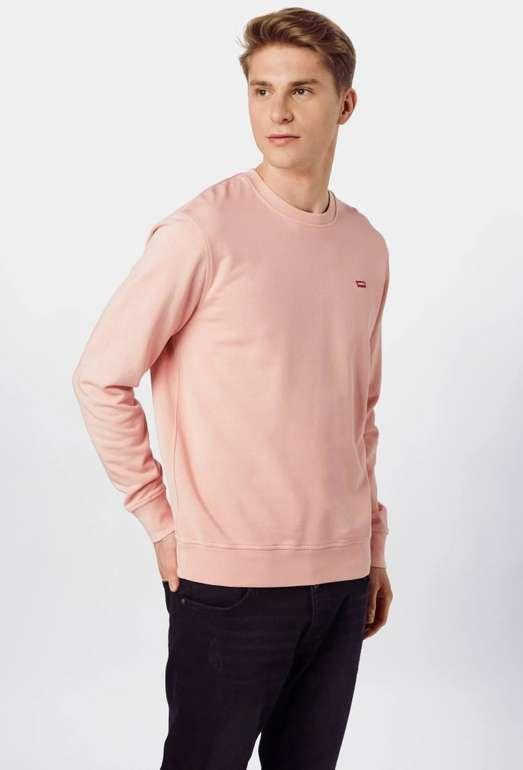 """Levi's Herren Sweatshirt """"Classic Batwing Icon"""" (XL & XXL) für 19,96€ inkl. Versand (statt 57€)"""