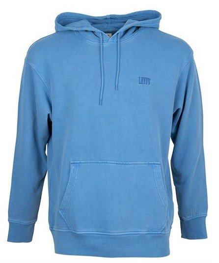 Levi's Authentic Herren Hoodie in blau für 37,49€ (statt 52€)