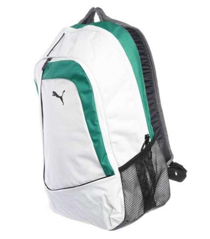 Puma UBS evoPOWER Football Backpack Rucksack (22 Liter Volumen) für 14,98€ inkl. Versand (statt 25€)