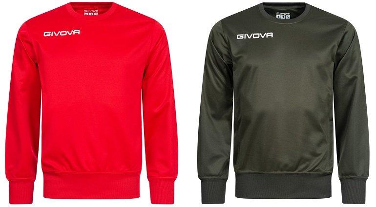 Givova One Herren Trainings Sweatshirts