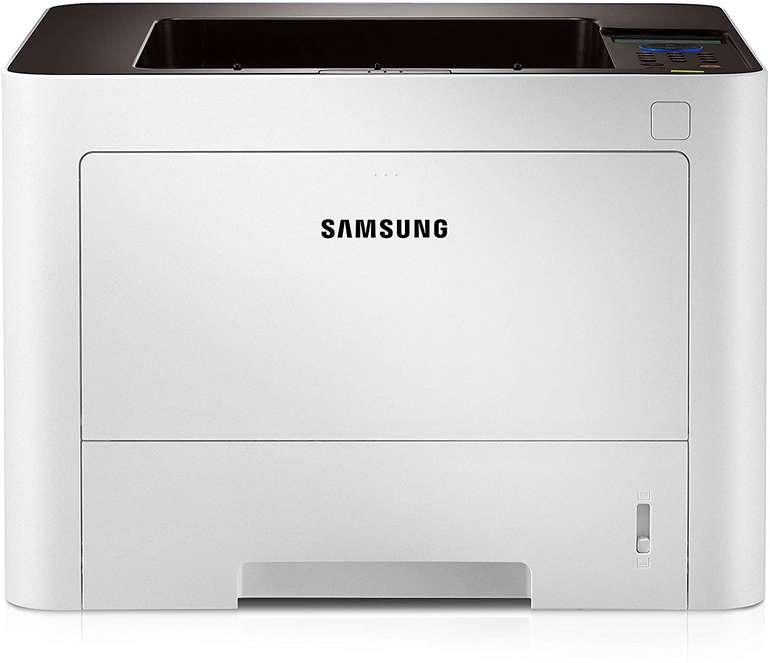 Samsung ProXpress SL-C4010ND Farblaser-Drucker (mit Netzwerk- und Duplex-Funktion) für 299,90€ inkl. Versand