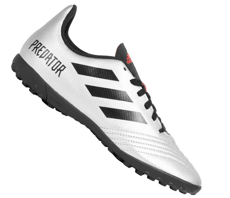 adidas Predator 19.4 TF Kinder Multinocken Fußballschuhe für 23,94€ inkl. Versand (statt 42€)