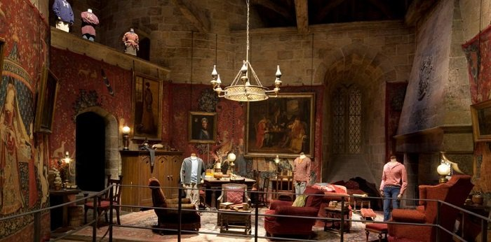 Harry Potter London TravelCircus 3