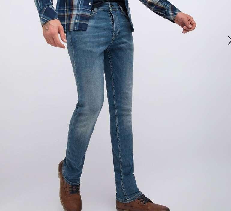 Mustang Sale mit bis zu 50% Rabatt + 20% Extra Rabatt - z.B. Vegas Herren Jeans für 30,39€ (statt 80€)