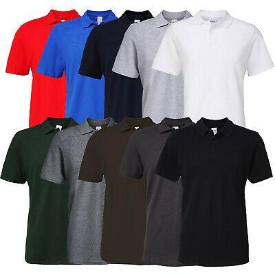 Gildan Softstyle Herren Poloshirts für je 7,99€ inkl. Versand + bis zu 15% Multi-Rabatt