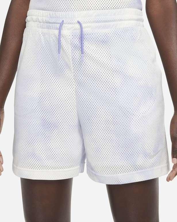 Nike Sportswear Icon Clash Damen Shorts in 2 Farben für je 23,99€ (statt 30€)