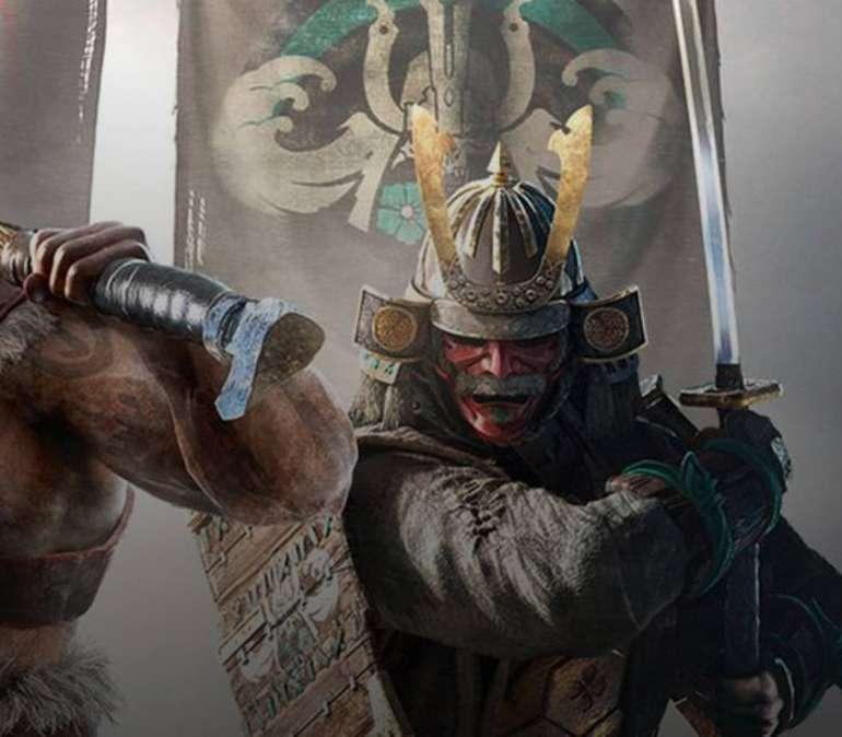 Ubisoft: For Honor (PC) bis zum 29.08. gratis spielen