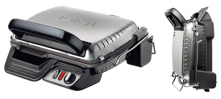 Tefal GC3060 Kontaktgrill 3-in-1 mit 2000 Watt für 66,66€ inkl. Versand