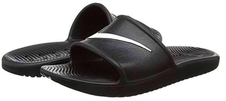 Nike Herren Kawa Shower Dusch- & Badeschuhe für 12,76€ inkl. Versand (statt 16€)