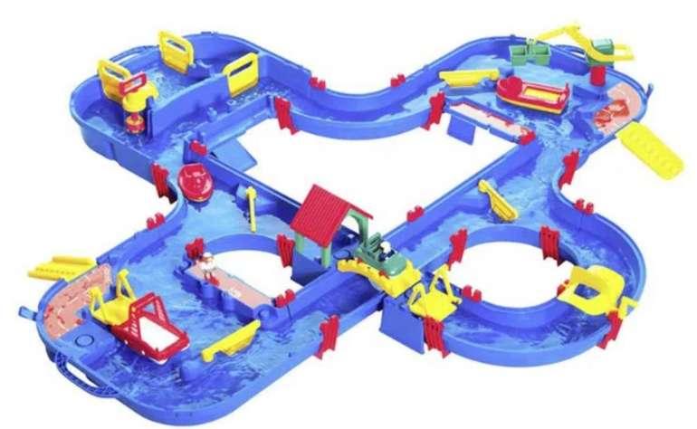 BIG AquaPlay'n Go Wasserbahn für 69,99€ inkl. Versand (statt 89€)