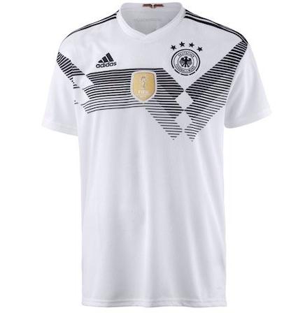 Adidas Herren DFB Heimtrikot 2018 schon ab 19,99€ (Vergleich: 28€)