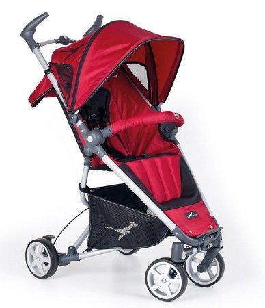 TFK Dot Kinder Buggy in Rot für nur 114,99€ (statt 155€)