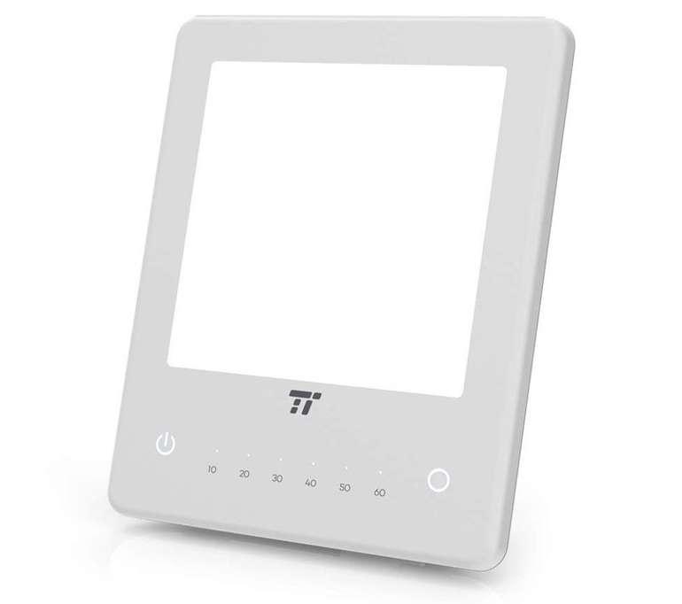 TaoTronics Energy Up Tageslichtlampe mit 10000 Lux für 23€ (statt 30€)