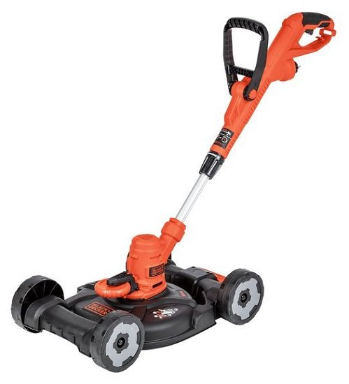 Black & Decker BESTA530CM 3in1 Elektro-Trimmer 2