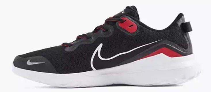 Nike Renew Ride Sneaker für 34,99€ inkl. Versand (statt 60€)