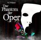 """2 Tickets für das Musical """"Das Phantom der Oper"""" in 11 Städten ab 57,60€"""