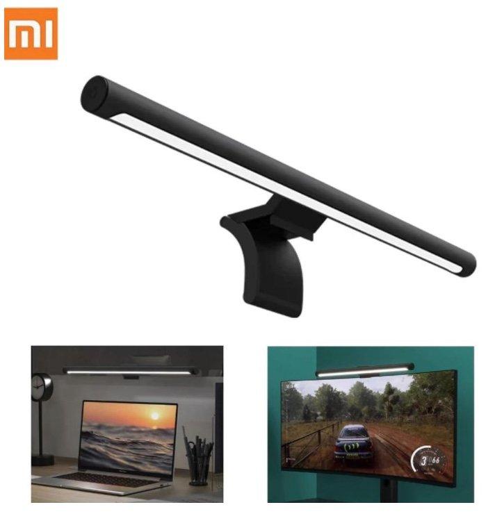 Xiaomi Mi MJGJD01YL Computer Monitor Licht Bar für 29,99€ inkl. Versand (statt 40€)
