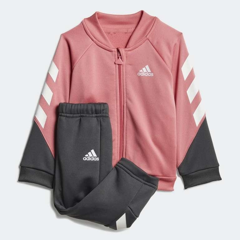 Adidas Mini Me XFG Kinder Trainingsanzug für 20,40€ (statt 24€) - Creators Club