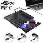 Externer DVD/RW-Brenner (USB 3.0 oder Typ-C) für 15,59€ inkl. Versand (Prime)