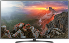 LG 50UK6470PLC - 50 Zoll 4K UHD Smart TV für 399€ inkl. Versand (statt 442€)
