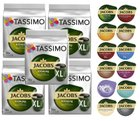 5x 16-Pack Jacobs Tassimo TDiscs Kapseln für je 21,99€ inkl. Versand