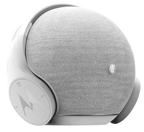 Motorola Sphere 2in1 Stereo-Bluetooth-Lautsprecher & Headset für 69,99€