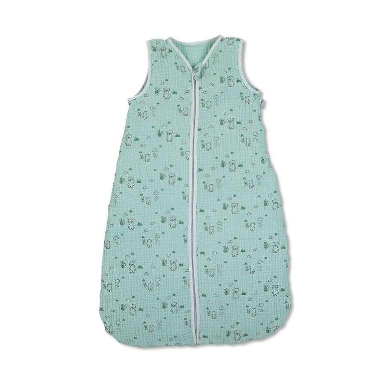 Sterntaler Musselin-Schlafsack Ben für 31,26€ inkl. Versand (statt 40€)