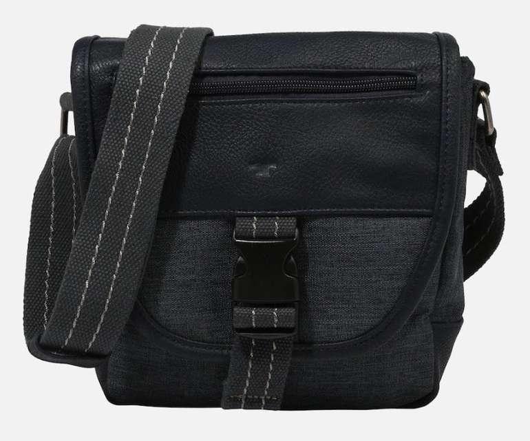 """Tom Tailor Herren Umhänge-Tasche """"Blake"""" für 23,72€ inkl. Versand (statt 28€)"""