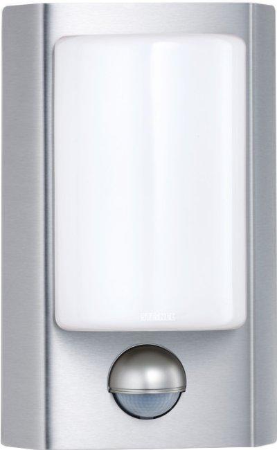 Steinel Außenleuchte Ohne Bewegungsmelder : steinel l610 design led au enleuchte mit bewegungsmelder f r ~ Watch28wear.com Haus und Dekorationen
