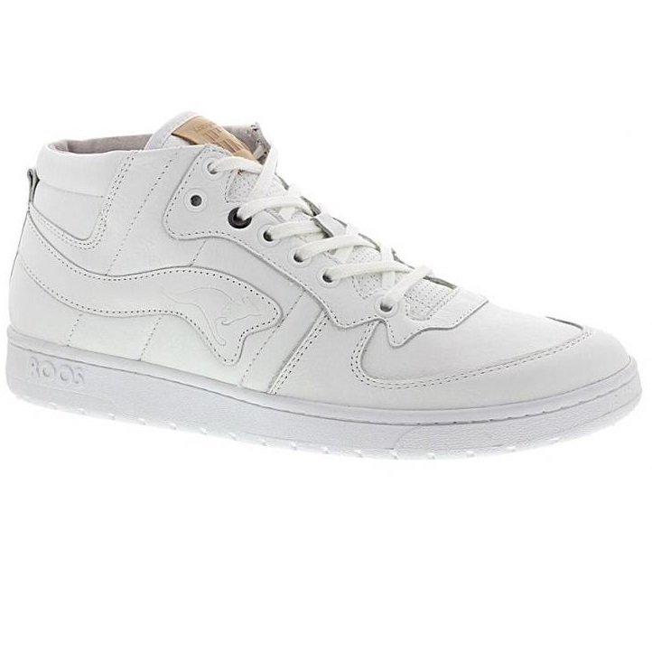 Kangaroos Sneaker Full-Court-Mid-Nappa für 39,24€ inkl. VSK (statt 55€)