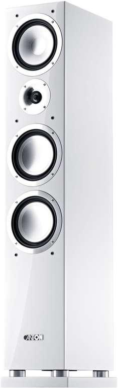 Canton Chrono 509.2 DC Lautsprecher für 282,99€ inkl. Versand (statt 329€)