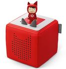 Toniebox Starterset + Kreativ Tonie, Hörspielbox für Kids für 59,90€ (PayDirekt)