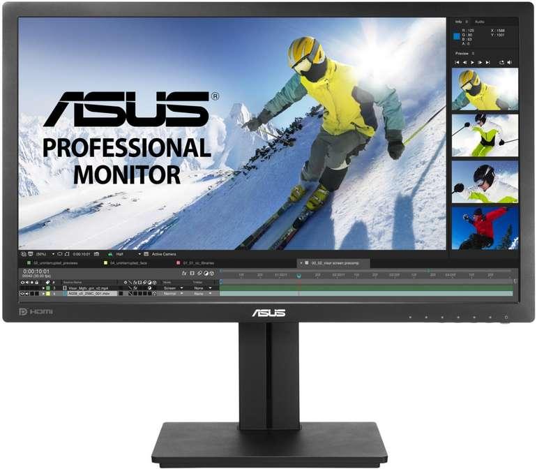 """Asus PB278QV - 27"""" WQHD IPS Monitor für 201,59€ inkl. Versand (statt 225€)"""