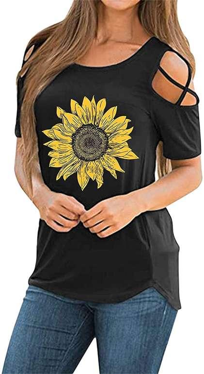 Koperras Damen T-Shirts ab 6,79€ inkl. Versand (statt 10€)