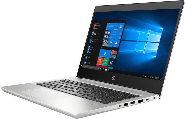 """HP ProBook 430 G6 - 13,3"""" Notebook mit Intel Core i5-8265U, 8GB RAM, 256GB SSD & W10 für 649€"""