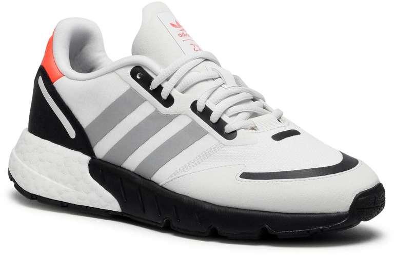 Adidas ZX 1K BOOST Herren Sneaker für 59,99€ inkl. Versand (statt 70€)