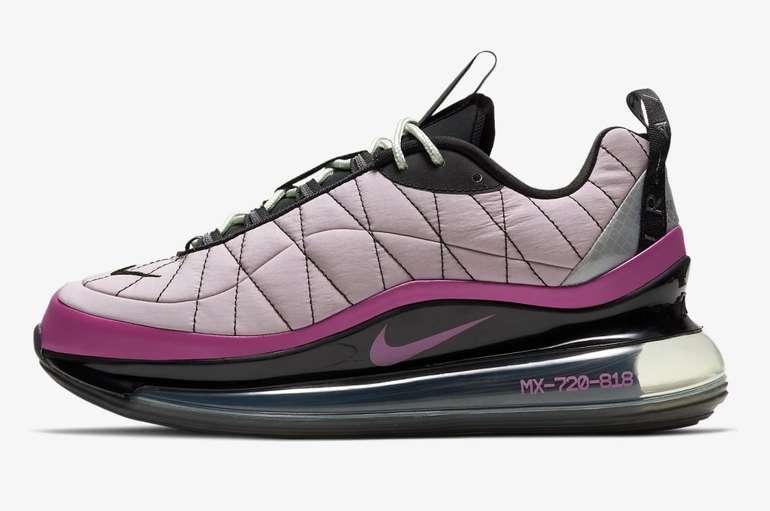 Nike Damen Sneaker MX-720-818 für 80,48€ inkl. Versand (statt 112€)
