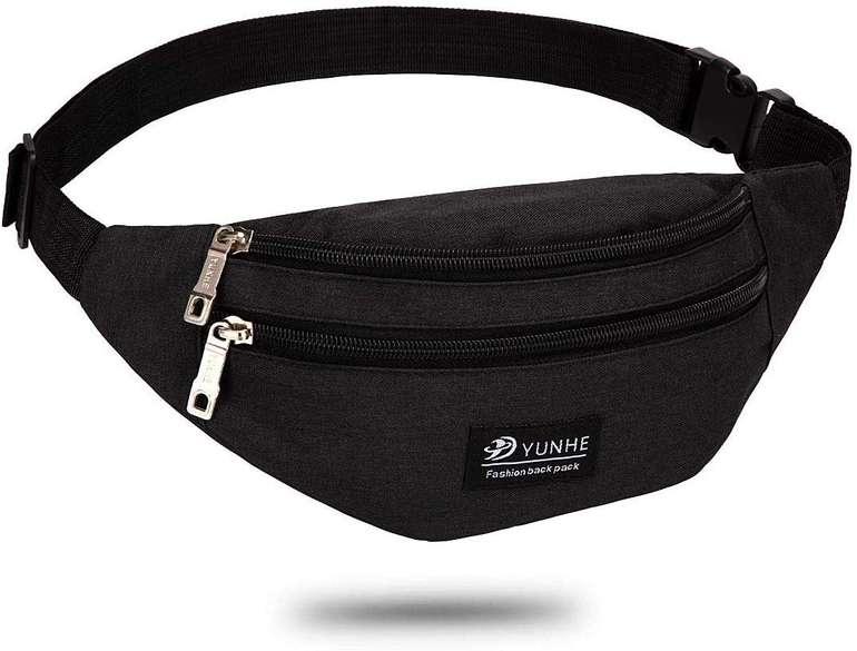 Lebexy wasserdichte Bauch-/Brusttasche für 3,99€ inkl. Prime VSK