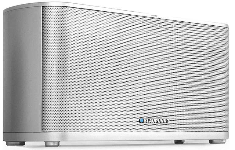 Blaupunkt WF 500 WiFi Multiroom Lautsprecher für 104,99€ (statt 117€)