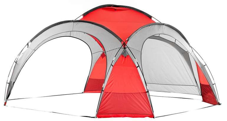 Chillroi Partyzelt Event Dome XL für 109,95€ inkl. VSK (statt 209€)