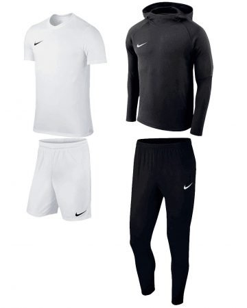 4 Premium TrainingssetHoodiesHoseTrikot … Nike teiliges Y6fI7mbvgy