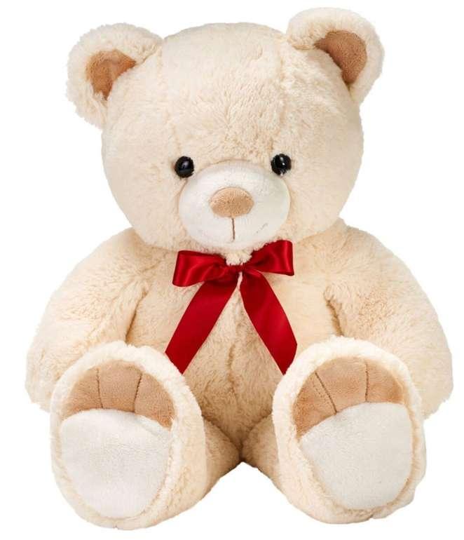Bob XXL - 60cm Teddybär für 13,14€ inkl. Versand (statt 24€)