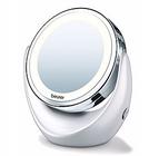 Beurer Sale mit bis zu 65% Rabatt - z.B. Beurer Kosmetikspiegel für 14,99€