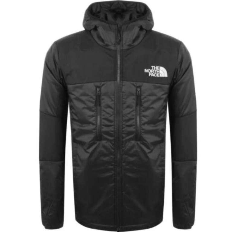 The North Face Himalayan Herren Winterjacke für 137€ inkl. Versand (statt 168€)