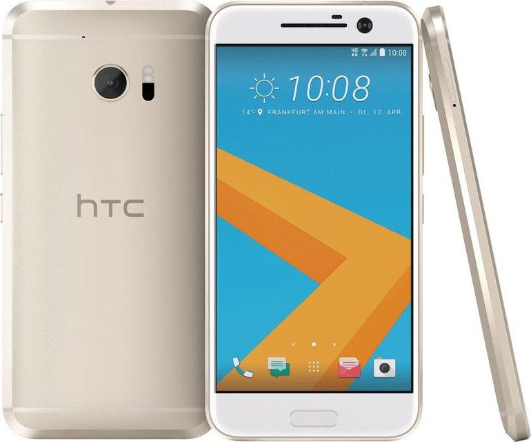"""HTC 10 - 5,2"""" 4G LTE Smartphone (32GB) für 149€ inkl. Versand (statt 189€)"""